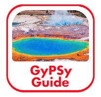 Gypsy Guide for Yellowstone and Grand Tetons